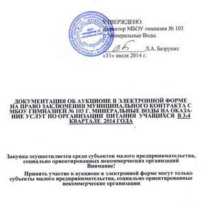 Декларация о принадлежности к смп по 44 фз образец